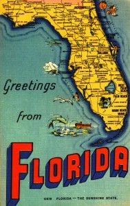 Image: Florida State Library and Archives